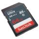 Карта памяти SanDisk Ultra SDXC Class 10 UHS-I 48MB/s 64GB