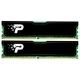 Оперативная память 8 ГБ 2 шт. Patriot Memory PSD416G2666KH