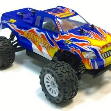 Машинка ApexHobby Django MT 4WD 1:18