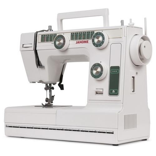 Швейная машина Janome LE 22 / L-394