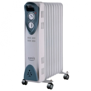 Масляный радиатор Oasis UT-25
