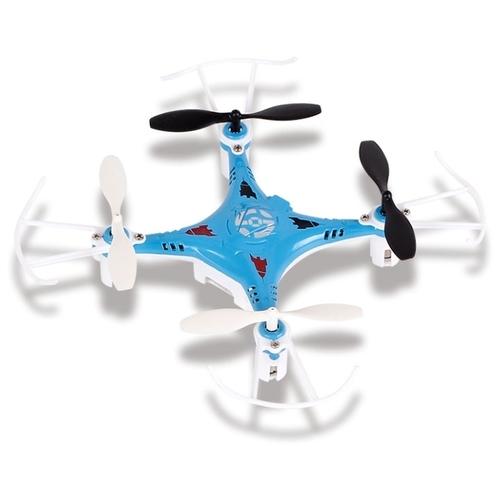 Квадрокоптер Mioshi Tech Мини дрон 11