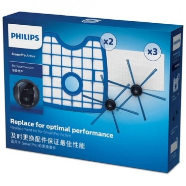 Philips FC8068/01 Комплект аксессуаров