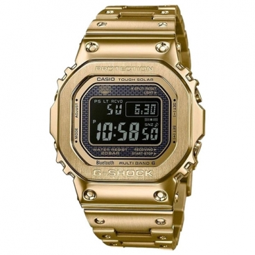 Часы CASIO G-SHOCK GMW-B5000GD-9E