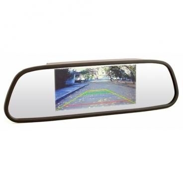 Автомобильный монитор AVEL AVS0501BM