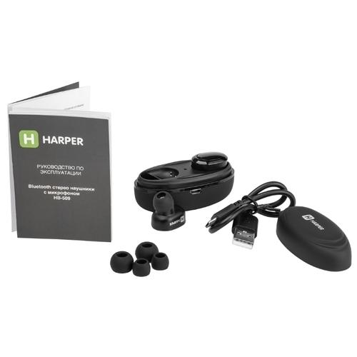 Наушники HARPER HB-509