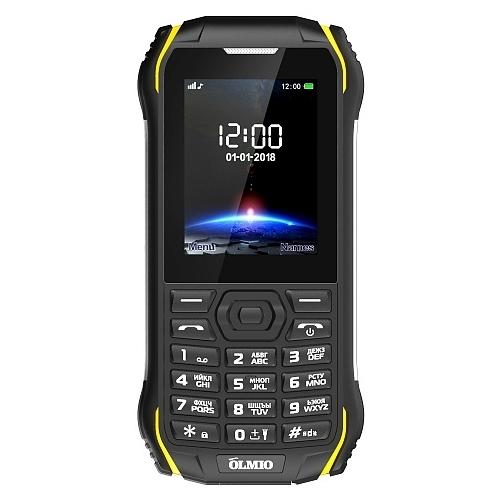 Телефон OLMIO X05