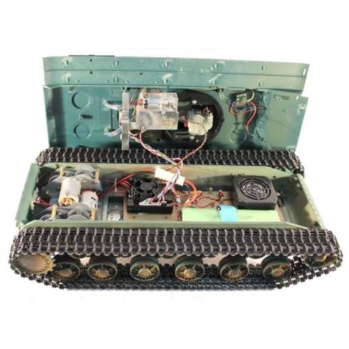 Танк Taigen KV-1 Highest Configure (TG3878-1HC) 1:16