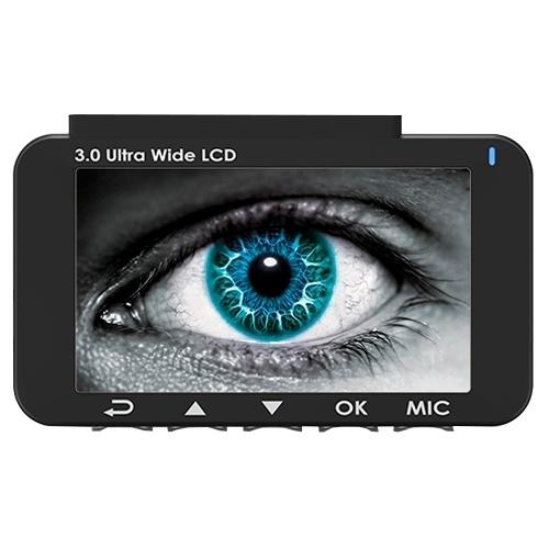 Видеорегистратор Ritmix AVR-830G, GPS
