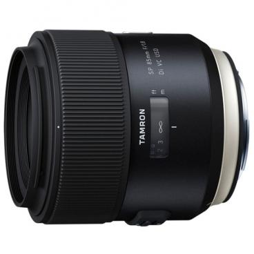 Объектив Tamron SP AF 85mm f/1.8 Di VC USD (F016) Canon EF