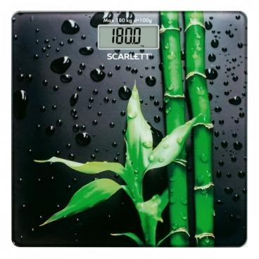 Весы Scarlett SC-BS33E051 Bamboo