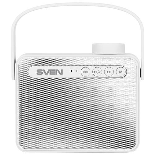 Портативная акустика SVEN PS-72