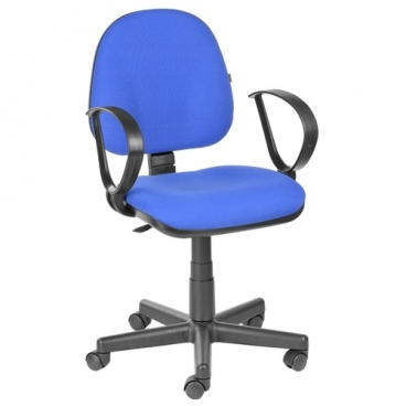 Компьютерное кресло МЕБЕЛЬТОРГ Метро офисное