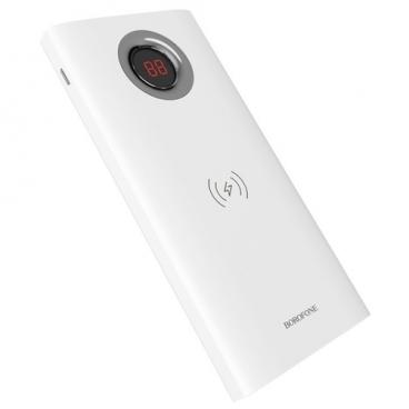 Аккумулятор Borofone BT16 AirPower wireless charging power bank 10000 mAh