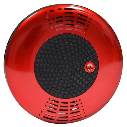 Проектор Everycom D017 красный