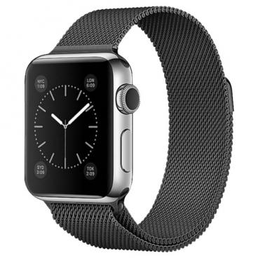 CASEY Ремешок металлический для Apple Watch 38/40mm