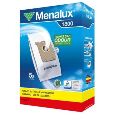 Menalux Синтетические пылесборники 1800
