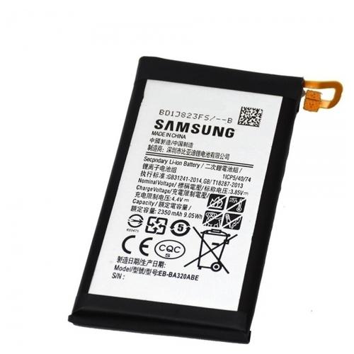 Аккумулятор Samsung EB-BA320ABE для Samsung Galaxy A3 SM-A320