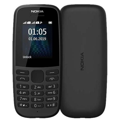 Телефон Nokia 105 (2019)