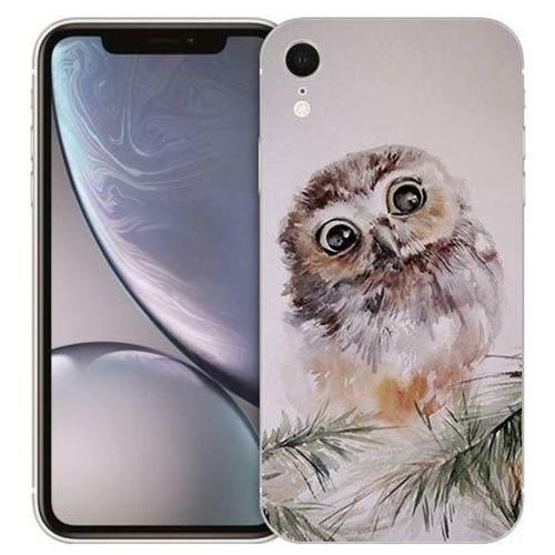 Чехол Gosso 728755 для Apple iPhone Xr