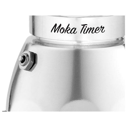Кофеварка Bialetti Moka timer 6