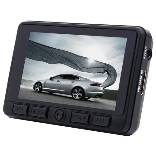 Видеорегистратор Prestige DVR-492, 2 камеры