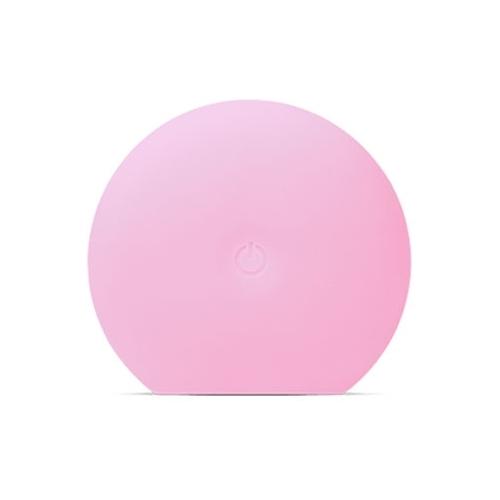 FOREO Щетка для чистки и массажа лица LUNA play plus (Pearl Pink)