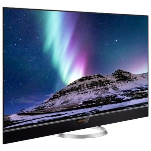 Телевизор OLED Metz Novum 65 OLED twin R