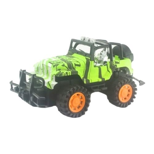 Внедорожник Junfa toys 2806-16A 1:14