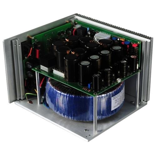 Усилитель мощности Burson Audio Timekeeper Virtuoso