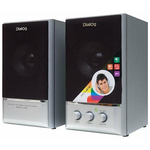 Компьютерная акустика Dialog AD-06