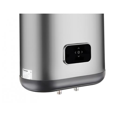 Накопительный электрический водонагреватель Thermex Flat Diamond Touch ID 80V