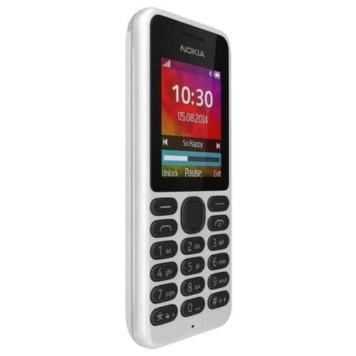 Телефон Nokia 130 Dual sim