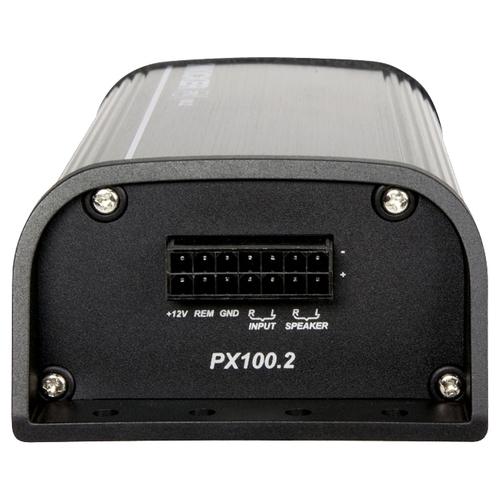 Автомобильный усилитель Kicker PX100.2