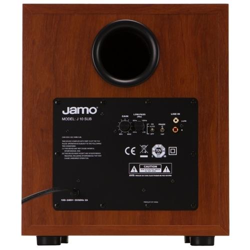 Сабвуфер Jamo J 10 SUB
