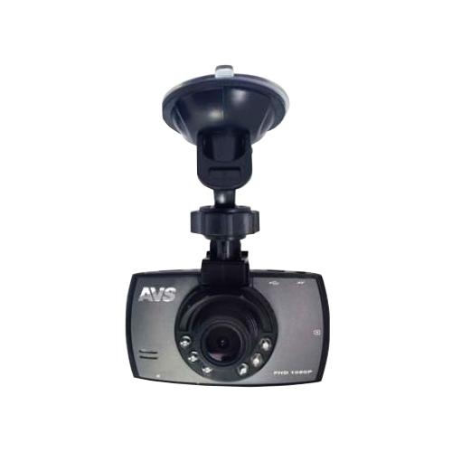 Видеорегистратор AVS VR-246DUAL