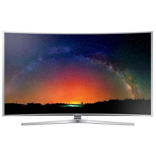 Телевизор QLED Samsung UE55JS9000T