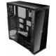 Компьютерный корпус IN WIN 805 w/o PSU Black