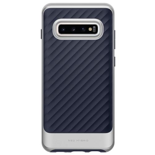 Чехол Spigen Neo Hybrid (605CS258) для Samsung Galaxy S10