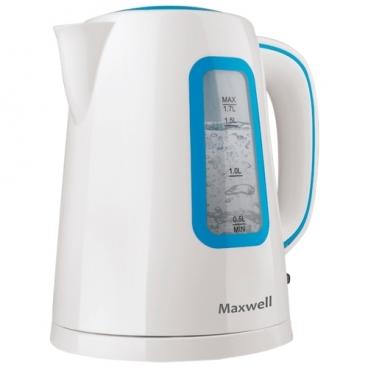 Чайник Maxwell MW-1052