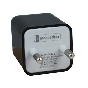Сетевая зарядка Mobiledata CH-24