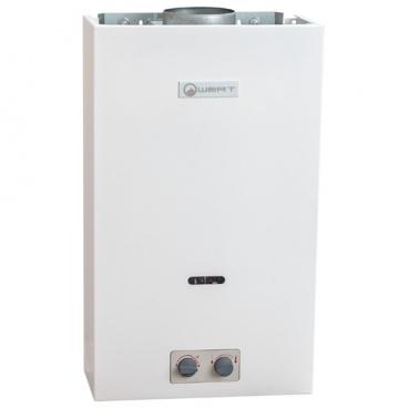 Проточный газовый водонагреватель Wert 10P