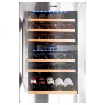 Встраиваемый винный шкаф Climadiff AV45XDZI
