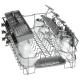 Посудомоечная машина Bosch SPV25DX40R