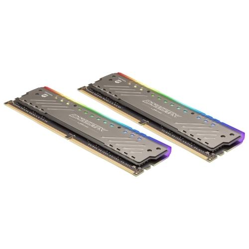 Оперативная память 16 ГБ 2 шт. Ballistix BLT2K16G4D26BFT4
