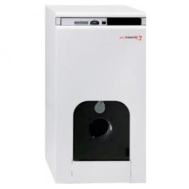 Комбинированный котел Protherm Бизон 35 NL 31.5 кВт одноконтурный