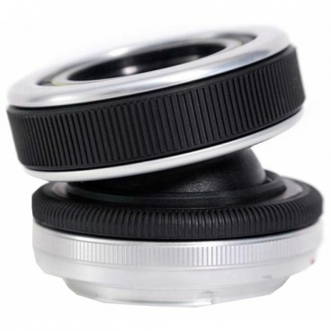 Объектив Lensbaby Composer Double Glass Olympus
