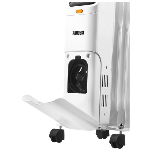 Масляный радиатор Zanussi ZOH/LT-09