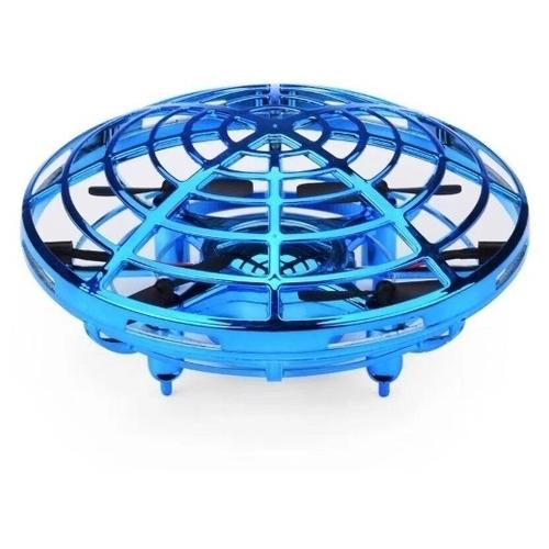 Квадрокоптер SUPER UFO INTERACTIVE AIRCRAFT