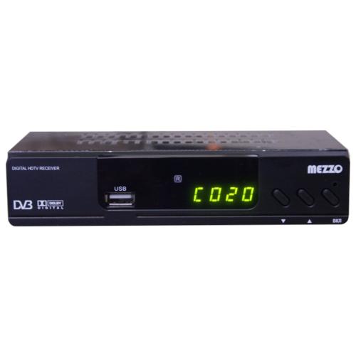 TV-тюнер Mezzo M7T01T2